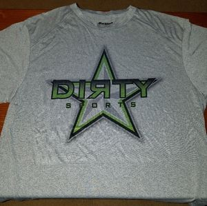 Dirty Sportswear Drifit Shirt